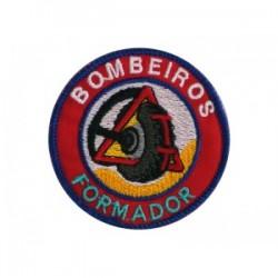 Emblema Formador Todo-o-Terreno
