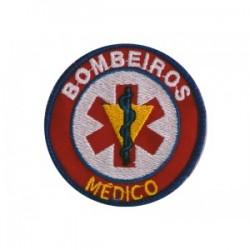 Emblema Médico