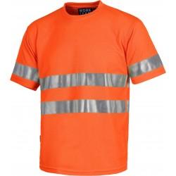 T-Shirt Reflectora