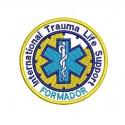Emblema Formador ITLS