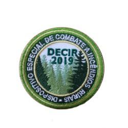 Emblema DECIR 2019