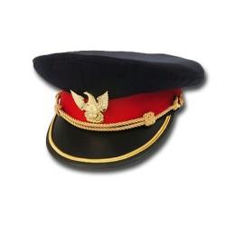 Boné uniforme nº1 Masculino chefes e subchefes