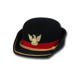 Boné feminino para chefes e subchefes uniforme nº1