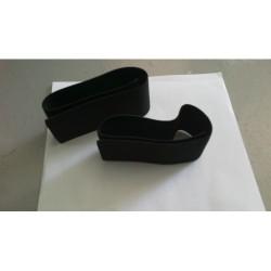 Elásticos C/Velcro