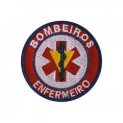 Emblem Enfermeiro