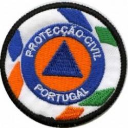 Emblema Protecção Civil