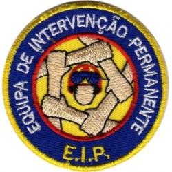 Emblema Equipa de Intervenção Permanente