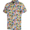 Camisa Multi-Cor