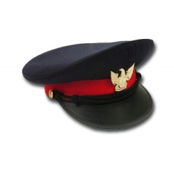 Boné uniforme nº 1 masculino 1ª classe